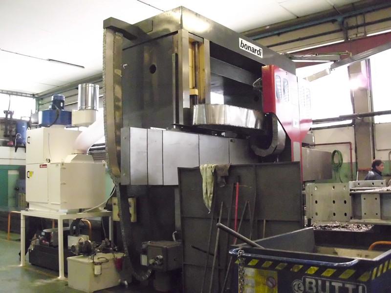 AR Filtrazioni | Filtrazione industriale fresatrice portatile ed alesatrice. Eliminazione nebbie oleose