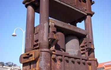 AR Filtrazioni Case History Portfolio Filtrazione Nebbie Oleose PRESSES IMPRIMANTES
