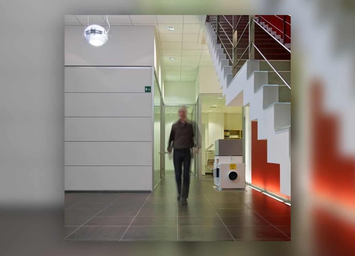 AR Filtrazioni | Presentazione corporate aziendale | Filtrazione nebbie oleose e fumi