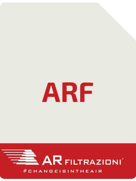 AR Filtrazioni Case History Portfolio Filtrazione Nebbie Oleose ARF – Aspiration et purification des micropoussières et des fumées générées par les procédés secs et humides.