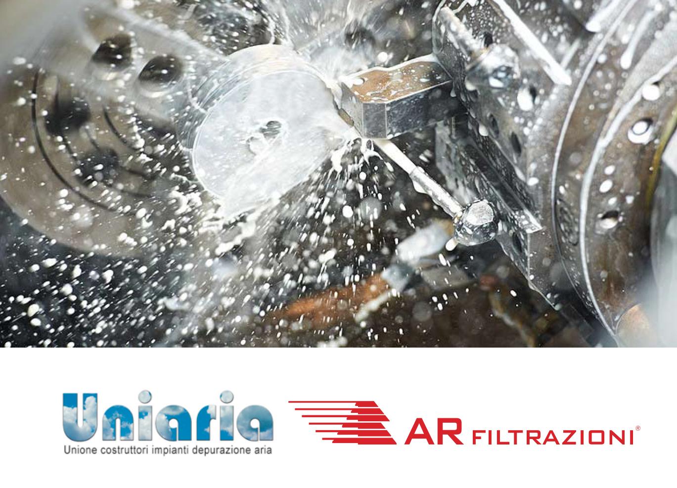 AR Filtrazioni Partner uniaria