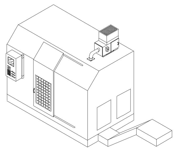 AR Filtrazioni | Schema installazione bordo macchina